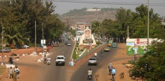 Not less than 8 killed as bus hits landmine in central Mali