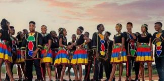 South African choir makes it to America's Got Talent final