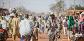 Scores of civilians killed in 2 attacks in north Burkina Faso