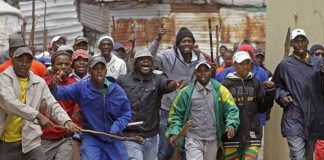Victims of South Africa Xenophobic attacks recount ordeals