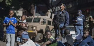 Xenophobic attacks: South Africa vow clampdown amid backlash