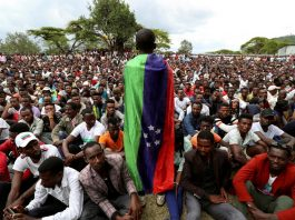 Ethiopia's Sidama vote on autonomy in latest test for restive regions