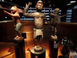 Benin Museum Celebrates Return of Precious Artifacts from France