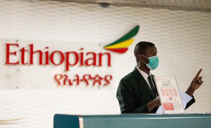 Coronavirus: Ethiopian Airlines wont stop China flights