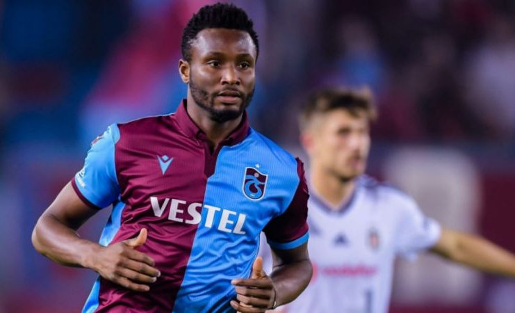 Mikel blasts Trabzonspor over coronavirus handling and say they don't care