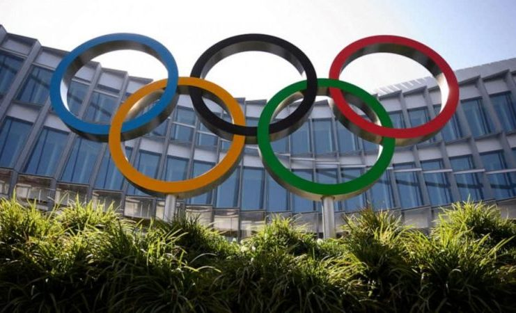 Tokyo Olympic games 2020, moved to summer 2021