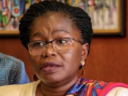 Togo names Victoire Tomegah-Dogbe as new prime minister