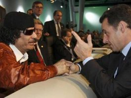 Fmr French president Sarkozy to know fate in cash-from-Libya case