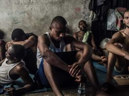 Migrants stranded in Libya face vicious cycle of cruelty