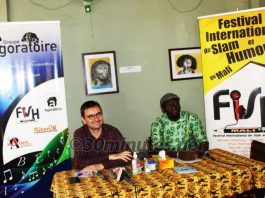 Mali holds annual Festival of Slam and Honour