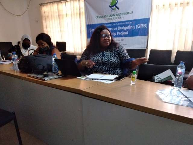 A rallying call for Gender Responsive Budgeting